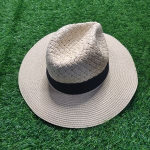3/$20 STRAW SUN HAT